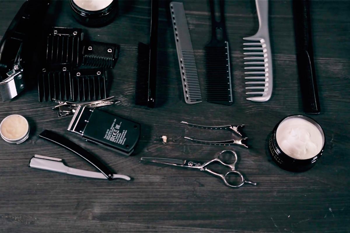 abrir uma barbearia